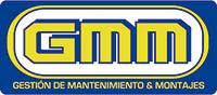 Gestión de Mantenimiento y Montajes Logo